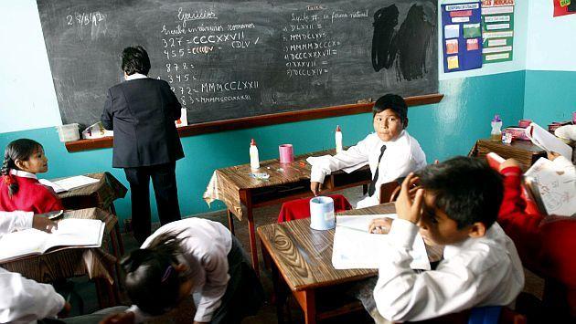 Contrato de docentes 2015 – MINEDU