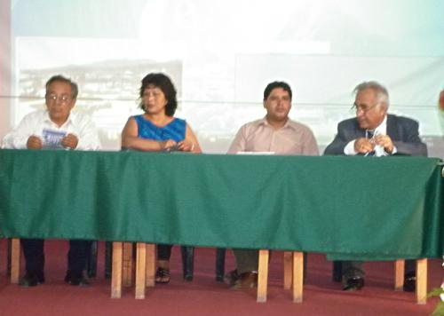 Sorteo de los miembros de los Comités Electorales Regionales