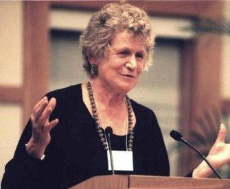Conferencia Magistral de Deborah Meier en Lima