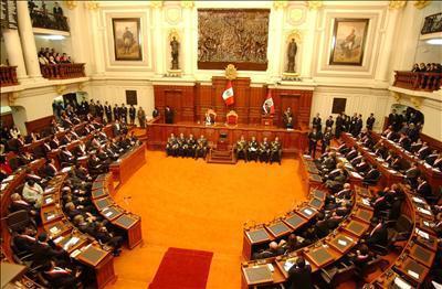 Oficios dirigidos al Congreso de la República sobre falsa juramentación del CPPe.
