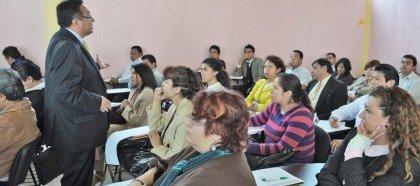 Materiales pedagógicos del Curso de Preparación para ascenso 2016