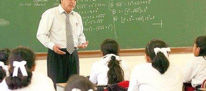 SOBRE EL 30% POR PREPARACIÓN DE CLASES Y EVALUACIÓN