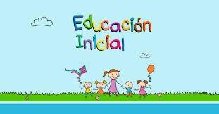SALUDO A LAS COLEGAS DE EDUCACIÓN INICIAL