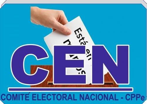 ELECCIONES CPPe 2016 – LOCALES DE VOTACIÓN