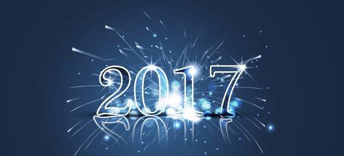 ¡FELIZ Y PRÓSPERO AÑO 2017!