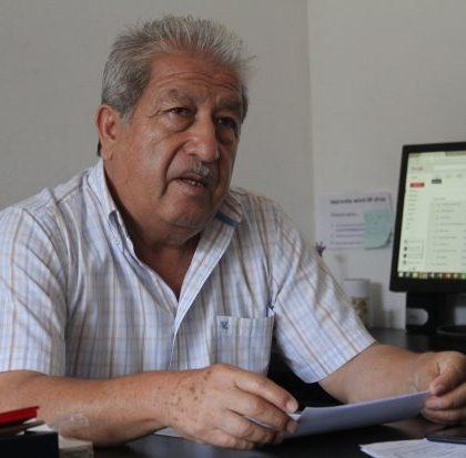 Entrevista sobre el Currículo Nacional a Gilberto Meza Aguirre, Decano Nacional del CPPe.