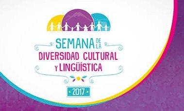 Semana de la Diversidad Cultural y Lingüística – 21 al 27 mayo