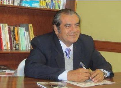 SALUDO AL PAST DECANO DEL CPPe, JULIO ALEJANDRO MENDOZA GARCÍA