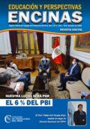 Revista Pedagógica: Educación y perspectivas ENCINAS | Edición 01