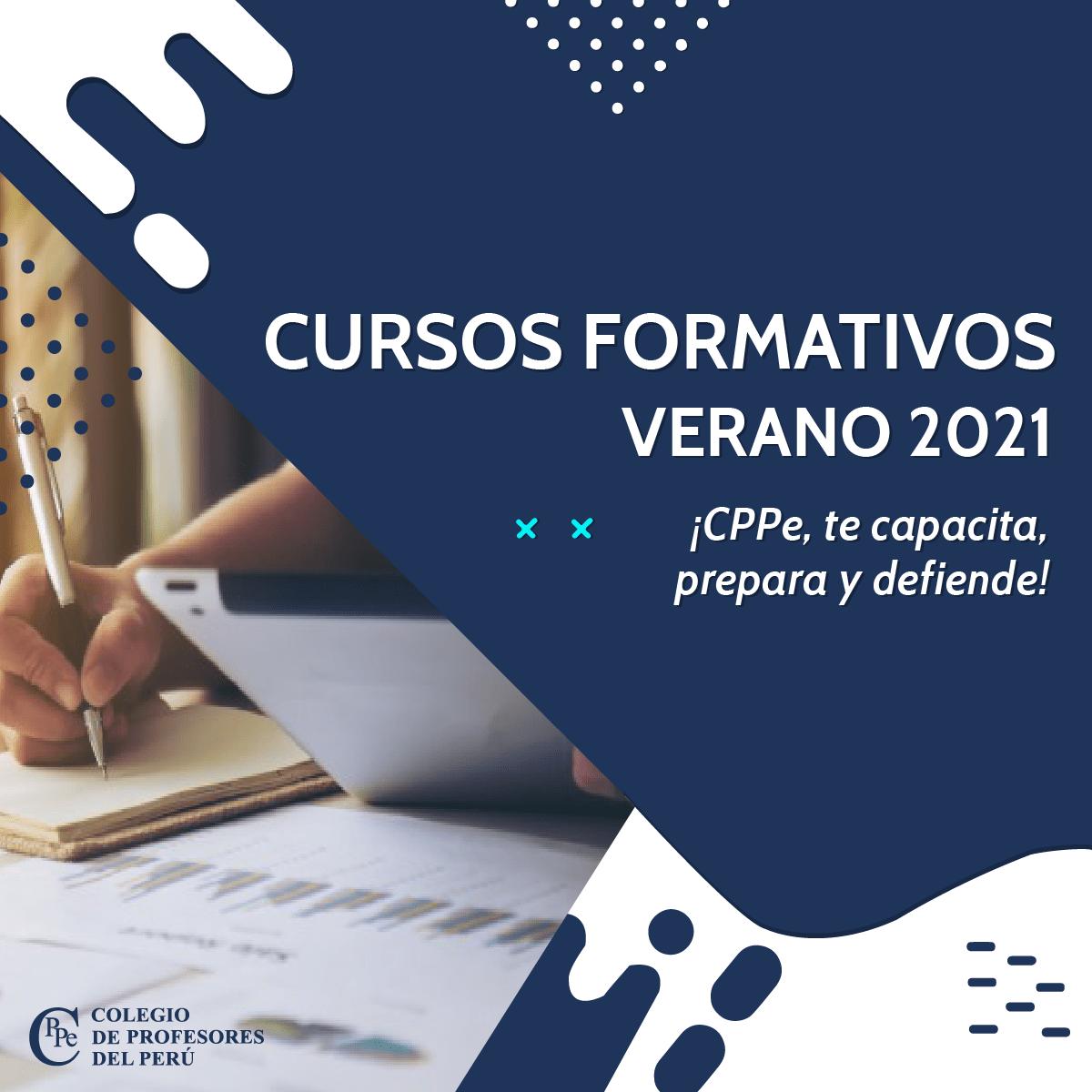 CPPe brindará capacitación para nombramiento y contrato de docentes