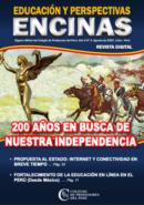 Revista Pedagógica: Educación y perspectivas ENCINAS | Edición 03